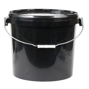 Bucket an Lid 25 Litre